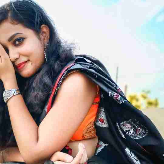 Yagna Swathi's profile on Curofy