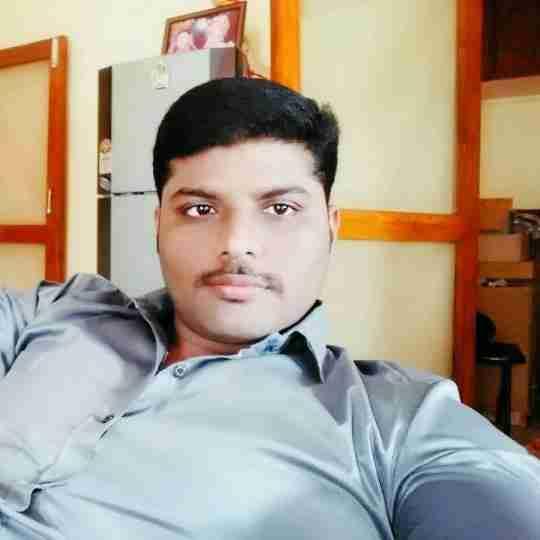 Dr. Rajesh Seerapu's profile on Curofy