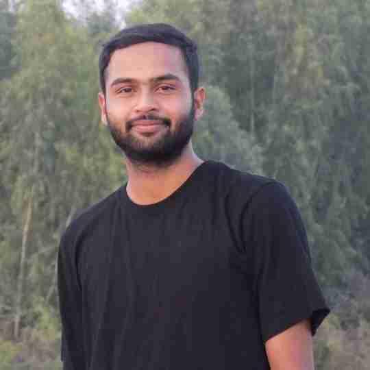 Dr. Meet Desai's profile on Curofy