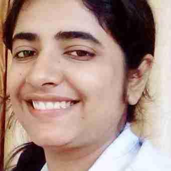 Dr. Shraddha Tiwari's profile on Curofy