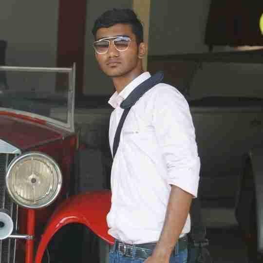 Bhavya Sonagara's profile on Curofy