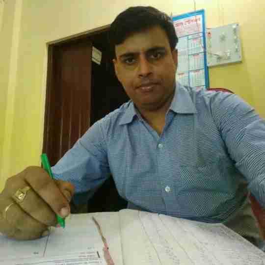 Dr. Nirupam Bagchi's profile on Curofy