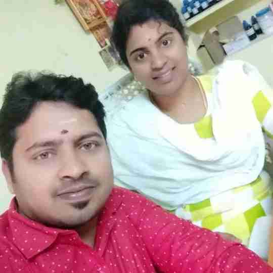 Dr. Sabthapriya Murugesan's profile on Curofy