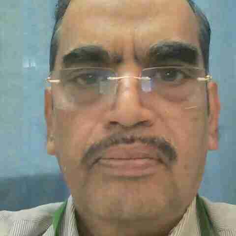 Dr. Lakshminarayanan Srinivasan's profile on Curofy