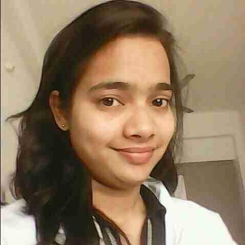 Chetana Rathore's profile on Curofy
