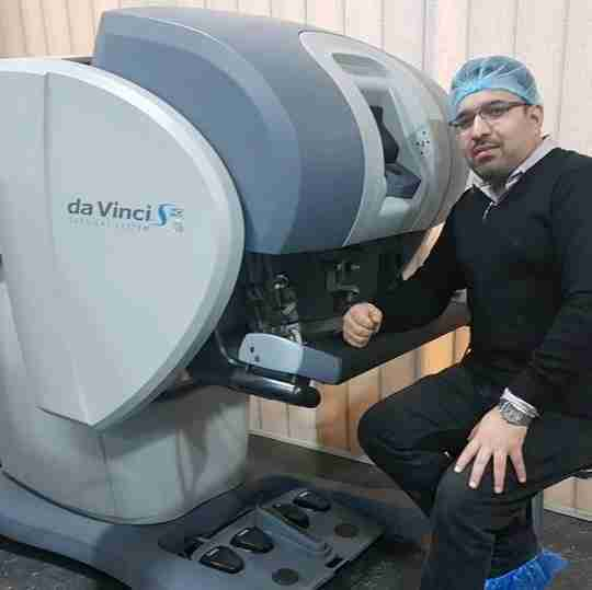 Dr. Y D Sharma Devgan's profile on Curofy