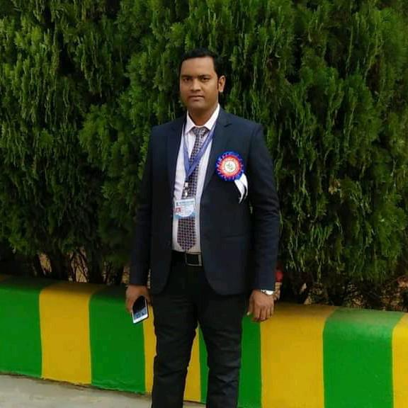 Dr. Sanjeet Sajjan's profile on Curofy