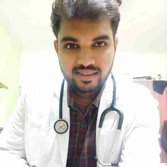 Dr. Kaushal Agarwal's profile on Curofy