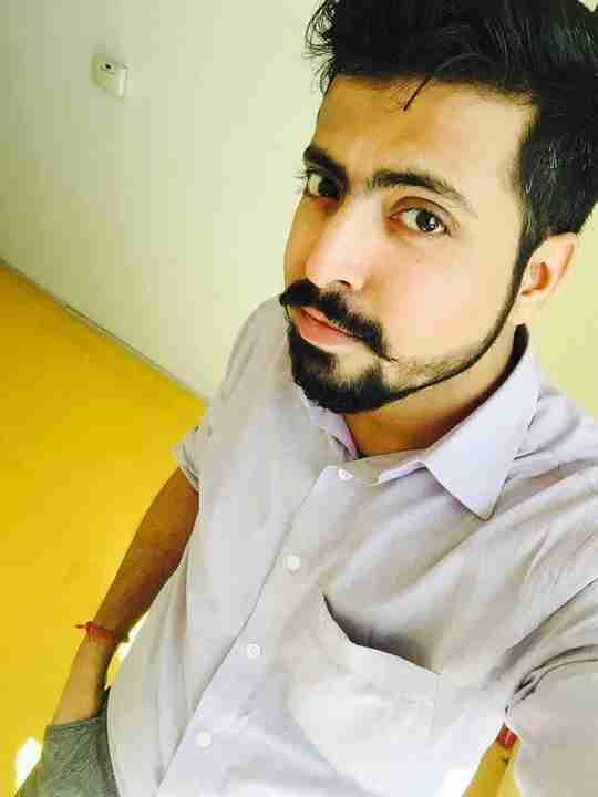 Dr. Ankesh Rawat's profile on Curofy