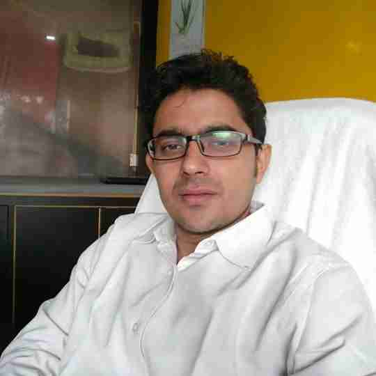 Dr. Suresh Chaudhary's profile on Curofy