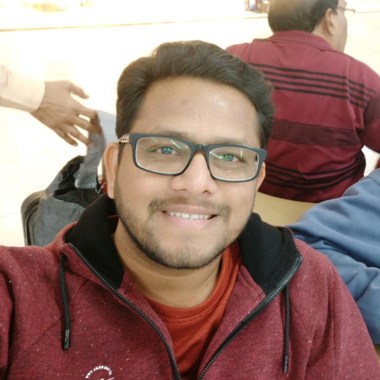 Dr. Vijay Raut's profile on Curofy