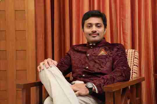 Dr. Bhaswanth Pottipati's profile on Curofy