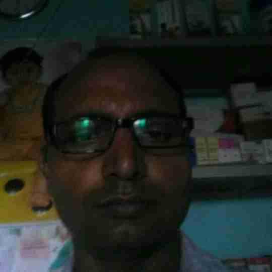 Dr. Sunil Kumar Pal's profile on Curofy