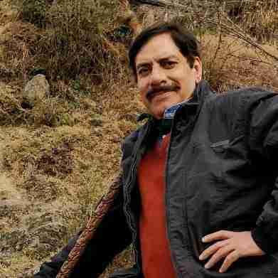 Dr. Ashwani Sharma's profile on Curofy