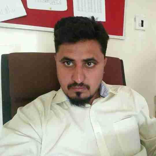 Dr. Chandrashekar Banoth's profile on Curofy