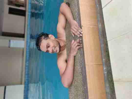 Sudhanish Neelakandan's profile on Curofy