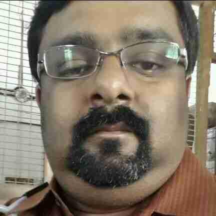 Dr. Shibi Chirakkarot's profile on Curofy