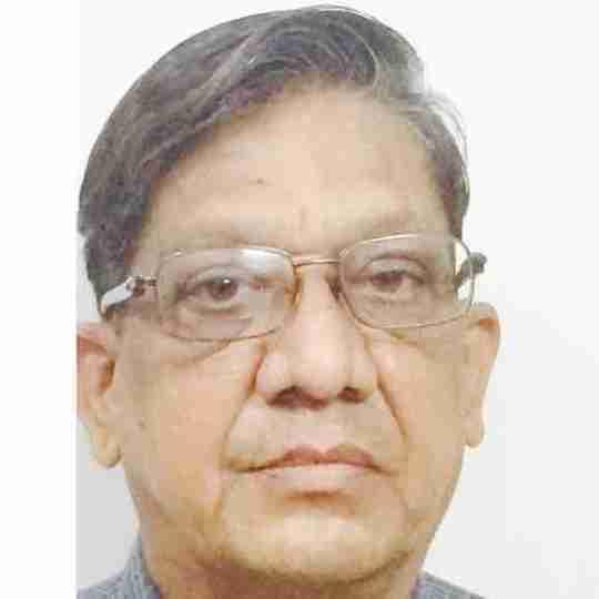 Dr. Vinay Chandra Kasliwal's profile on Curofy