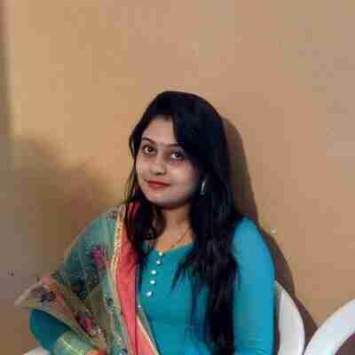 Dr. Bhargavi Parmar (pt)'s profile on Curofy