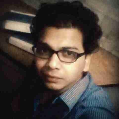 Dr. Vinay Mishra's profile on Curofy