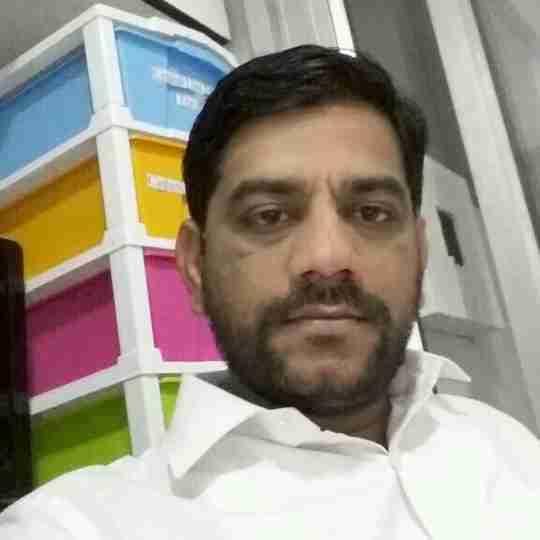 Dr. Digambar Mulik's profile on Curofy