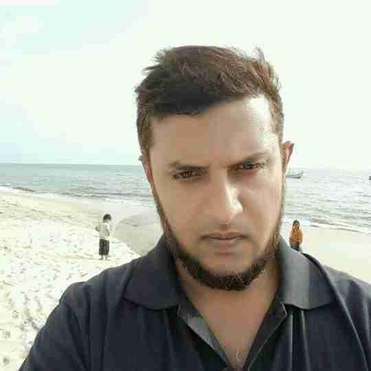 Dr. Mohammed Nooruddin's profile on Curofy