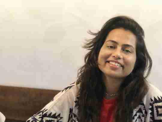 Dr. Dhwani Maheshwari's profile on Curofy