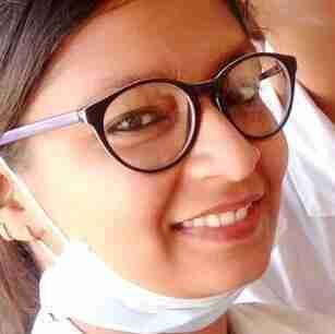 Dr. Anamika Goswami's profile on Curofy