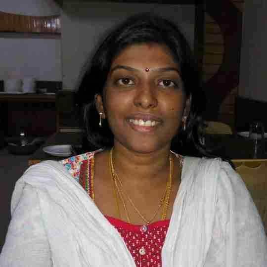 Dr. Kurinji S's profile on Curofy