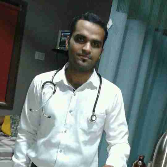 Dr. Khatri Irfan's profile on Curofy