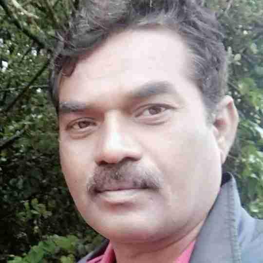 Dr. Rajendra Nikam's profile on Curofy