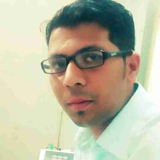 Prashant Vasantrao Sagalgile's profile on Curofy