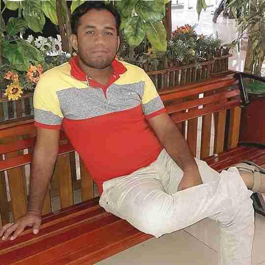 Dr. Moinudeen Mehar's profile on Curofy