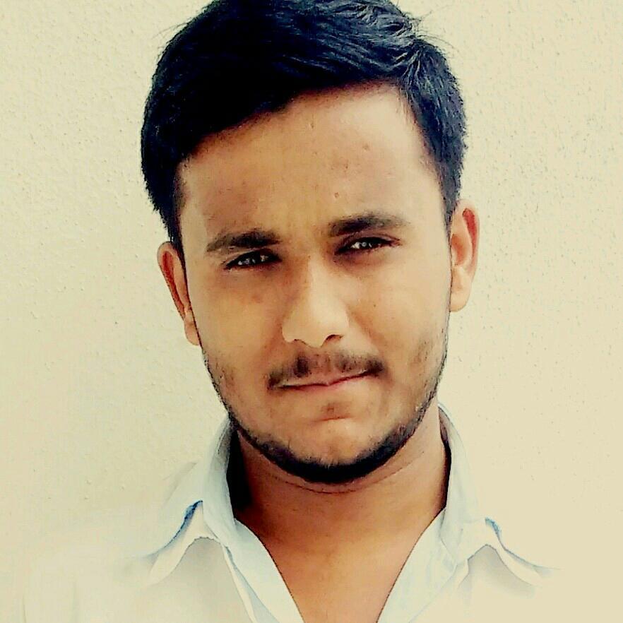 Rahul Jadhav's profile on Curofy