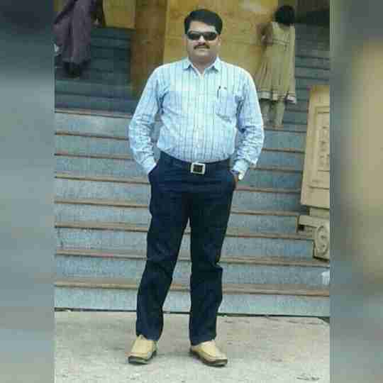 Dr. Sambhaji Indore's profile on Curofy