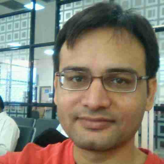 Dr. Chetan Sarvakar's profile on Curofy
