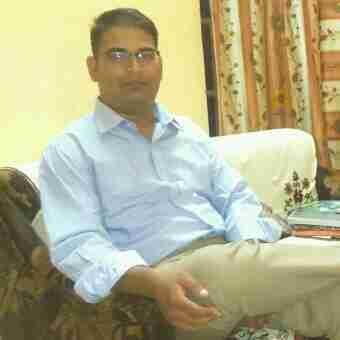 Dr. Maruti Nandan Swami (Pt)'s profile on Curofy