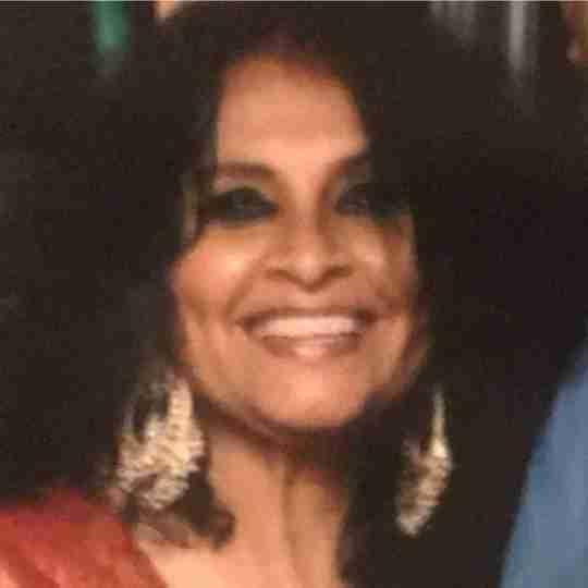 Dr. Bhavini Shah's profile on Curofy