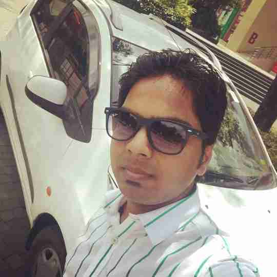 Parwez Alam's profile on Curofy