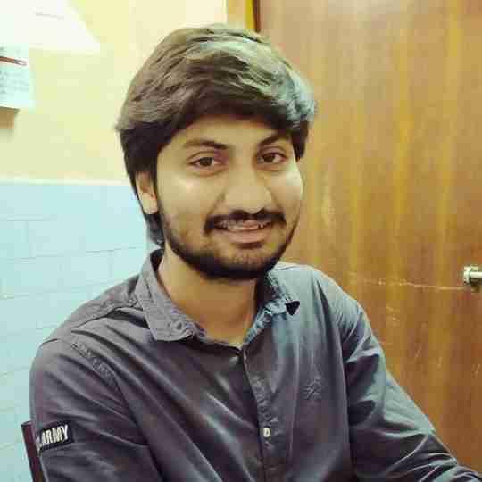 Mahesh Makireddy's profile on Curofy