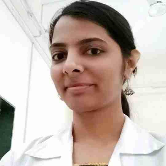 Dr. Pooja Mahajan's profile on Curofy