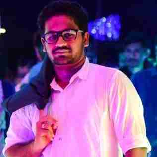 Jawahar Prasath's profile on Curofy