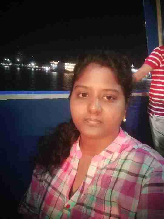 Dr. Pravallika Reddy's profile on Curofy