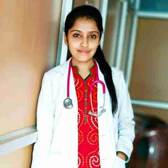 Dr. Shalini Bhaumik's profile on Curofy