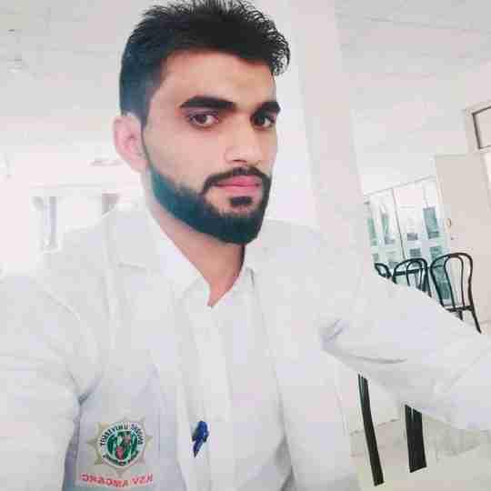 Dr. Ragib Rao's profile on Curofy