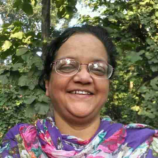 Dr. Khairunnisa Khan's profile on Curofy