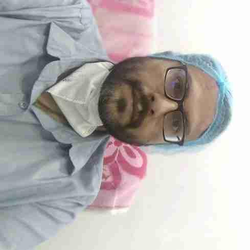 Dr. Prashant K Mishra's profile on Curofy