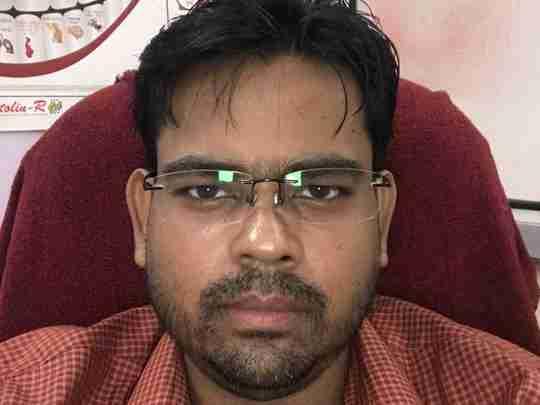 Dr. Nitul Sumit's profile on Curofy