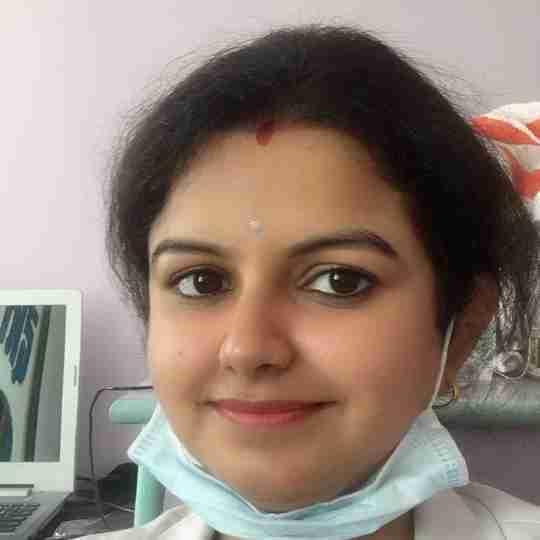 Dr. Swati Chauhan's profile on Curofy