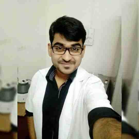 Dr. Sagar Chaudhari's profile on Curofy